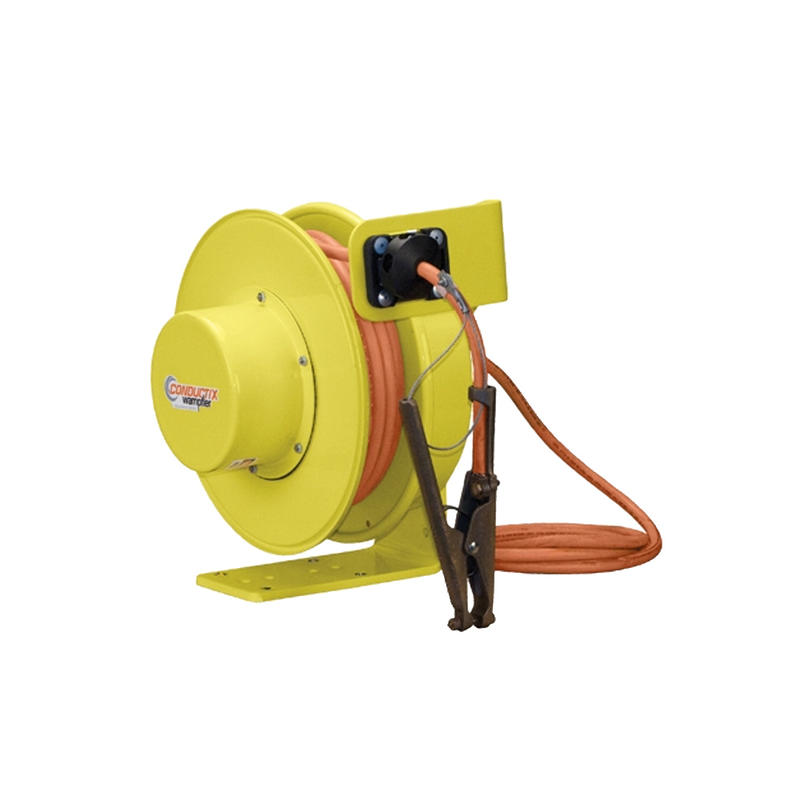 Welding Cable Reel 187 Rotator Products